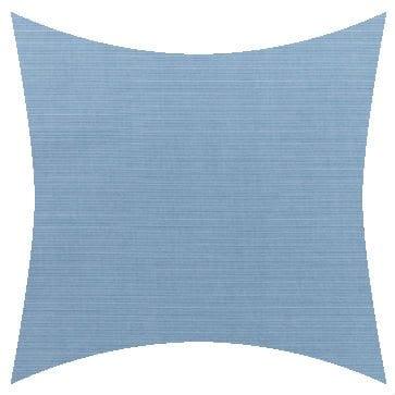 Sunbrella Canvas Air Blue Outdoor Cushion