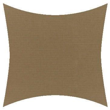 Sunbrella Canvas Cocoa Outdoor Cushion