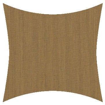 Sunbrella Canvas Cork Outdoor Cushion