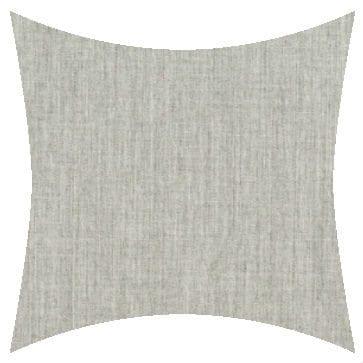 Sunbrella Canvas Granite Outdoor Cushion