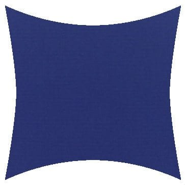 Sunbrella Canvas True Blue Outdoor Cushion