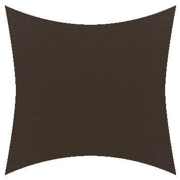Sunbrella Canvas Walnut Outdoor Cushion