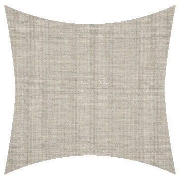 Sunbrella Cast Silver Outdoor Cushion