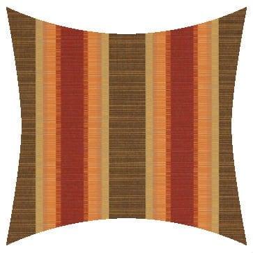 Sunbrella Dimone Sequoia Outdoor Cushion