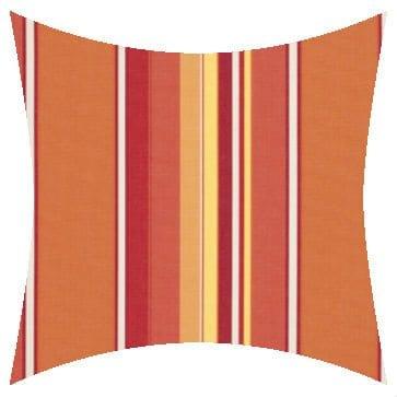 Sunbrella Dolce Mango Outdoor Cushion