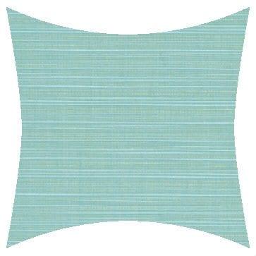 Sunbrella Dupione Celeste Outdoor Cushion
