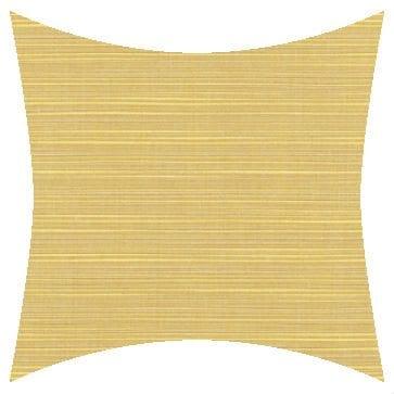 Sunbrella Dupione Cornsilk Outdoor Cushion