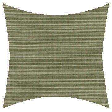 Sunbrella Dupione Laurel Outdoor Cushion