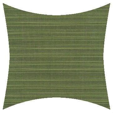 Sunbrella Dupione Palm Outdoor Cushion