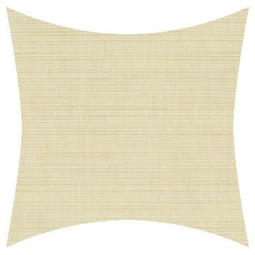 Sunbrella Dupione Pearl Outdoor Cushion