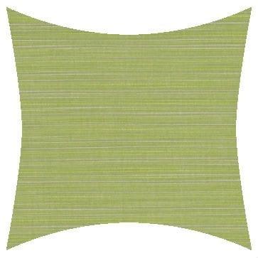 Sunbrella Dupione Peridot Outdoor Cushion