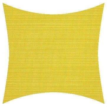 Sunbrella Echo Citron Outdoor Cushion