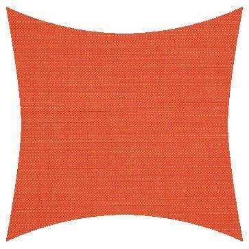Sunbrella Echo Sangria Outdoor Cushion