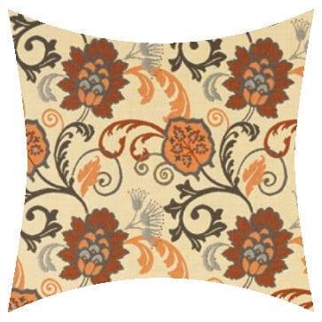 Sunbrella Elegance Marble Outdoor Cushion