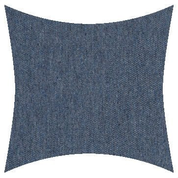 Sunbrella Heritage Denim Outdoor Cushion Cushion Factory