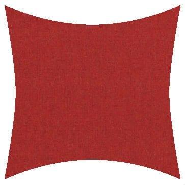 Sunbrella Heritage Garnet Outdoor Cushion