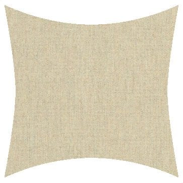 Sunbrella Heritage Papyrus Outdoor Cushion