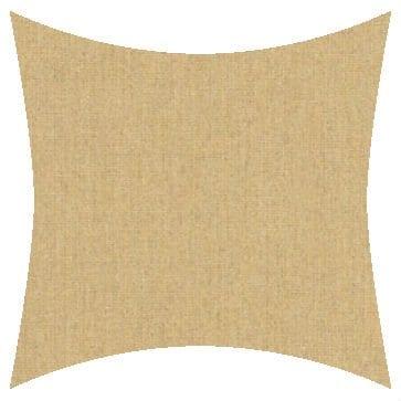 Sunbrella Heritage Wheat Outdoor Cushion