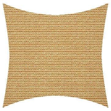 Sunbrella Hybrid Citrus Outdoor Cushion