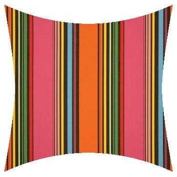 Sunbrella Icon Pop Outdoor Cushion