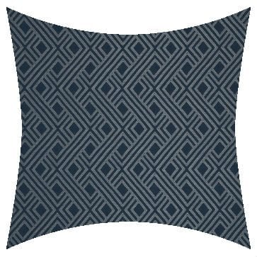 Sunbrella Integrated Indigo Outdoor Cushion