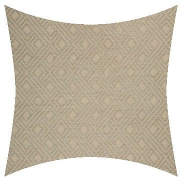 Sunbrella Integrated Pewter Outdoor Cushion