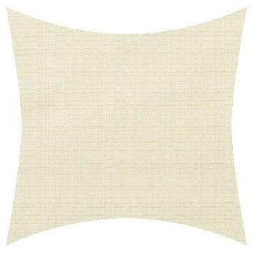 Sunbrella Linen Canvas Outdoor Cushion