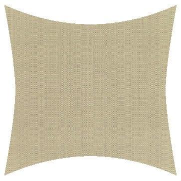 Sunbrella Linen Champagne Outdoor Cushion