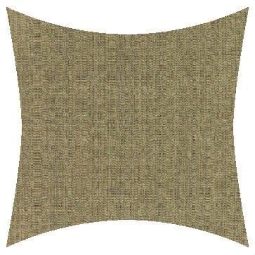 Sunbrella Linen Pampas Outdoor Cushion