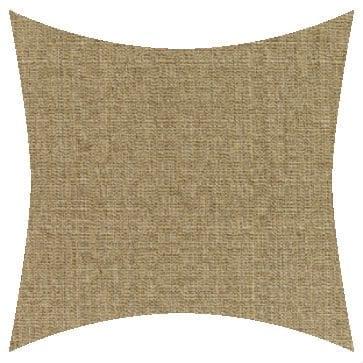 Sunbrella Linen Sesame Outdoor Cushion
