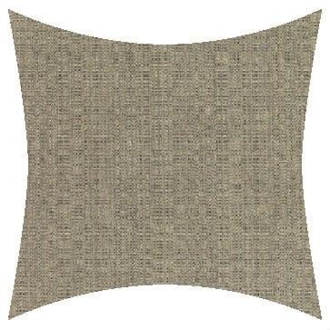 Sunbrella Linen Stone Outdoor Cushion