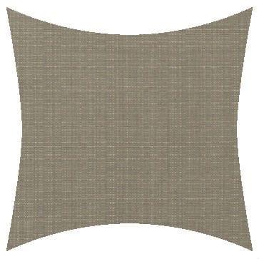 Sunbrella Linen Taupe Outdoor Cushion