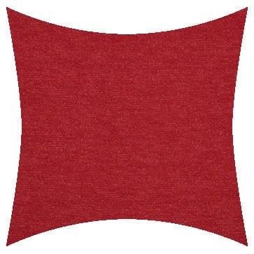 Sunbrella Loft Crimson Outdoor Cushion