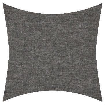 Sunbrella Loft Grey Outdoor Cushion