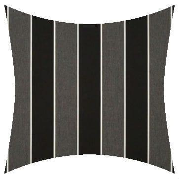 Sunbrella Peyton Granite Outdoor Cushion