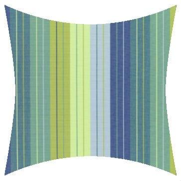 Sunbrella Seville Seaside Outdoor Cushion