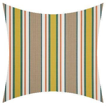 Sunbrella Token Caribbean Outdoor Cushion