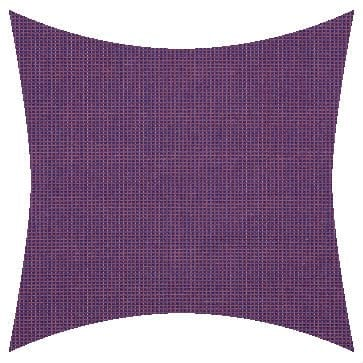 Sunbrella Volt Berry Outdoor Cushion