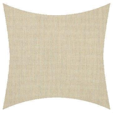 Sunbrella Volt Sand Outdoor Cushion