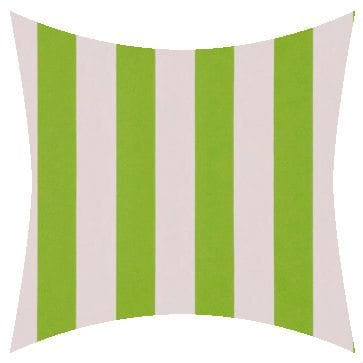 Warwick Mallacoota Lime Outdoor Cushion