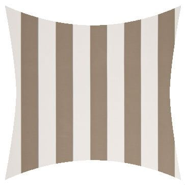 Warwick Mallacoota Stone Outdoor Cushion