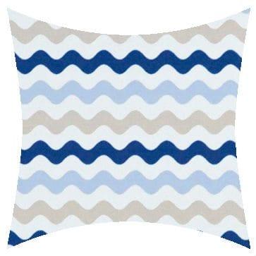 Warwick Merimbula Marine Outdoor Cushion