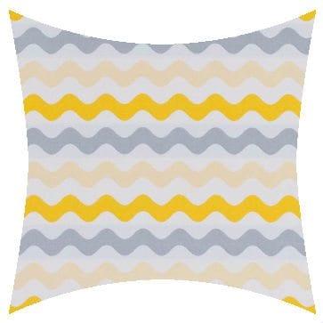 Warwick Merimbula Sunshine Outdoor Cushion