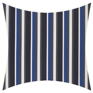 Warwick Mindill Denim Outdoor Cushion