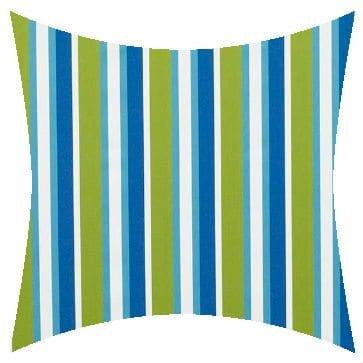 Warwick Mindill Lime Outdoor Cushion