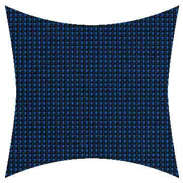 Warwick Noosa Navy Outdoor Cushion