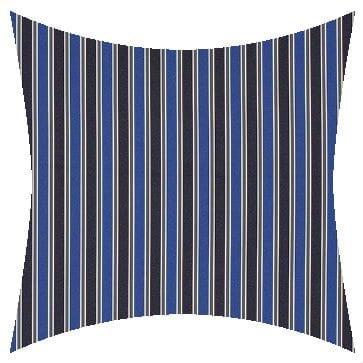 Warwick Seychelles Denim Outdoor Cushion