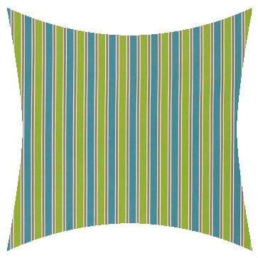 Warwick Seychelles Lime Outdoor Cushion