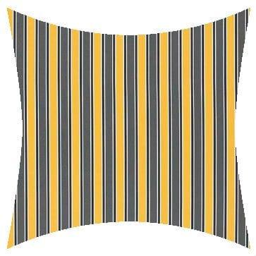 Warwick Seychelles Sunshine Outdoor Cushion