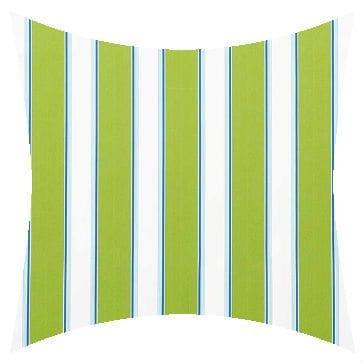 Warwick Waikiki Lime Outdoor Cushion